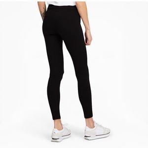 Puma Essentials Women's Logo Leggings